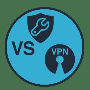 Custom vs Open Source VPN