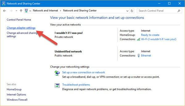 DNS Windows 3