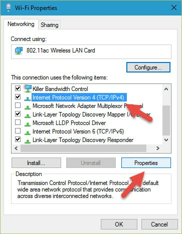 DNS Windows 6