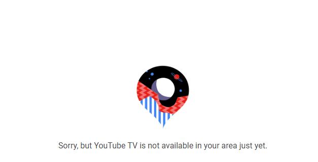Youtube Tv Blocked