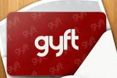 Gyft Card Logo