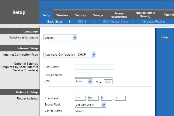 Set up a VPN without PC