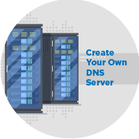 Create Your Own Open Source DNS Server with BIND by ISC