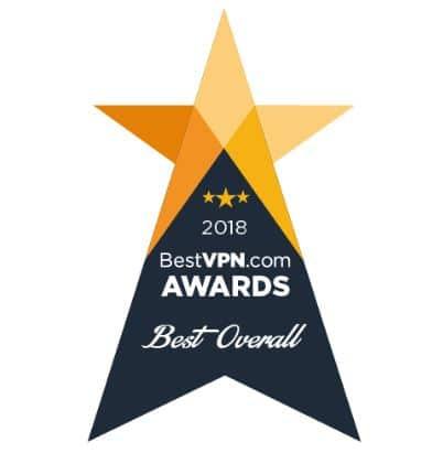 Bestvpn Awards