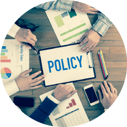 Ensuring Policy Is Valid