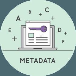 torrenting metadata