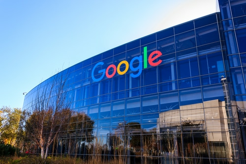 Google Snooping