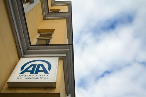 Anadolu Agency Turkey