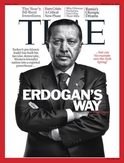 Erdogans Way