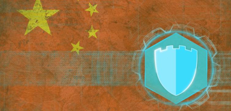 Get a China IP address