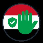 Iraqi VPN Consideration
