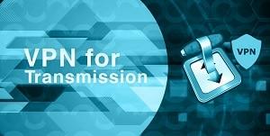 Transmission VPN