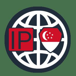 Singapore IP address