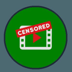 Censored Entertainment