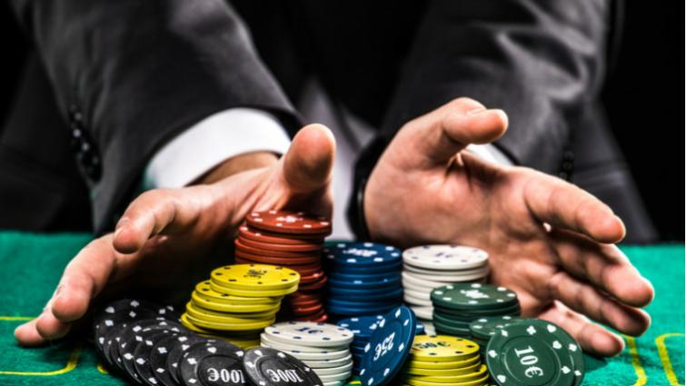 VPN betting