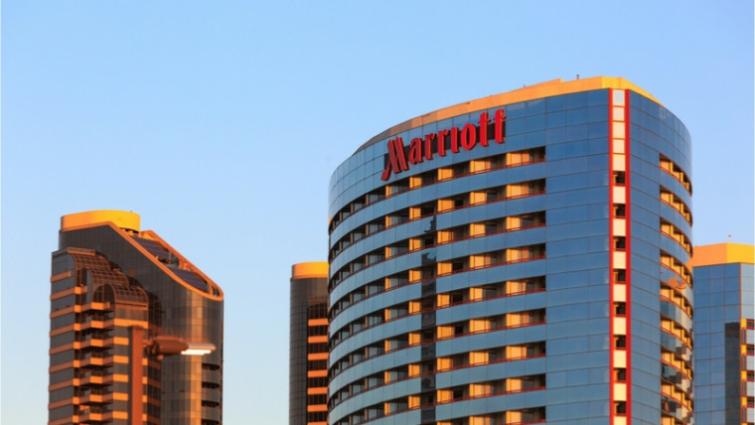 Marriot Hotel Data Breach