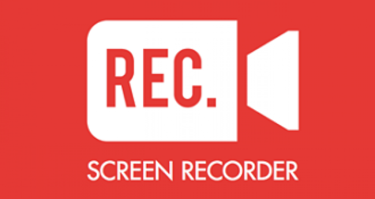 Screen Recorder Logo