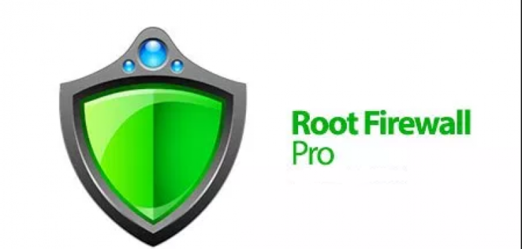 Root Firewall logo