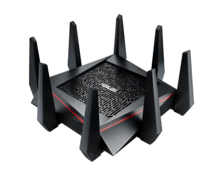 Asus RT-AC5300 VPN router