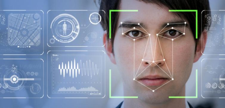 Brazilian facial recognition