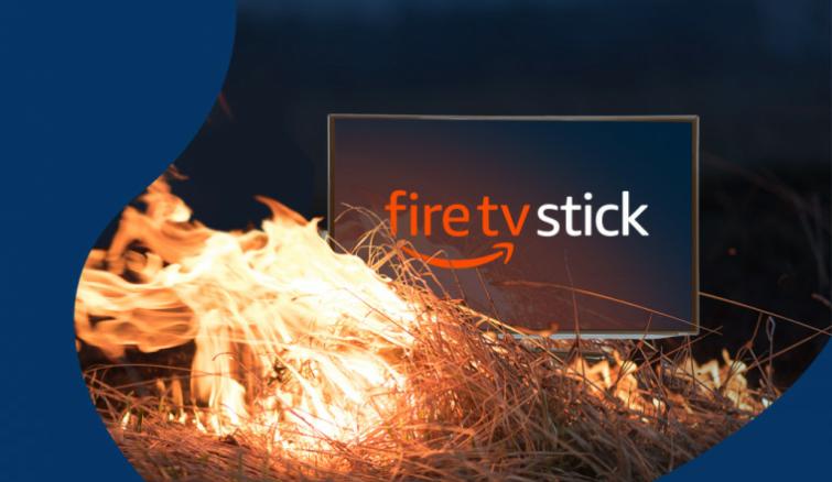 fire TV stick VPN