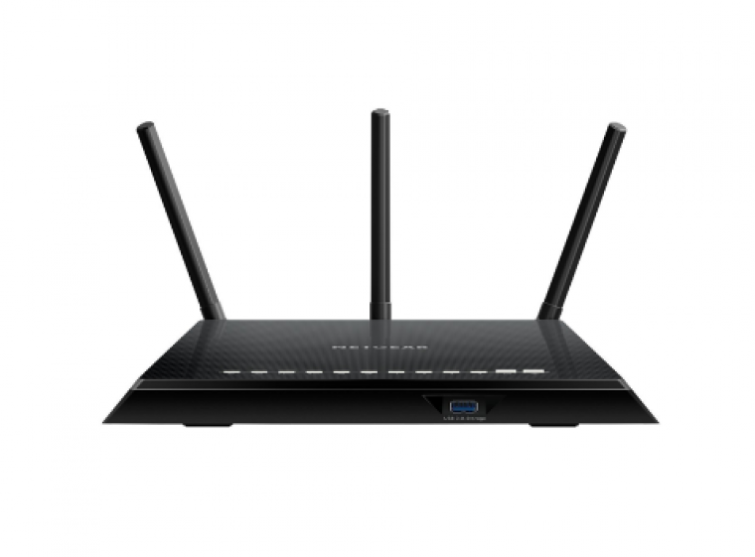 Netgear R6400 VPN router
