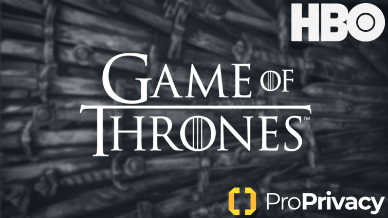 HBO VPN for Game of Thrones